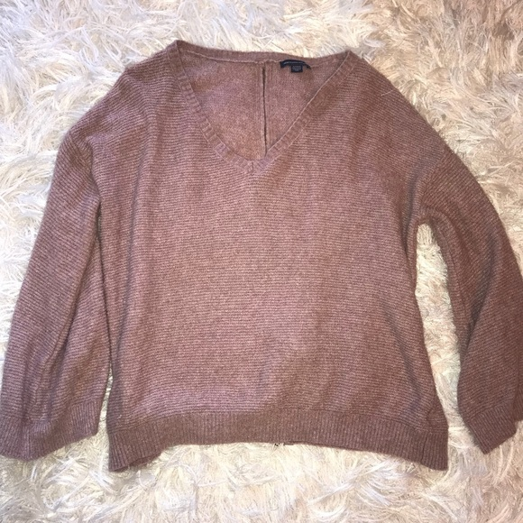 163291e80f5dd American Eagle Outfitters Sweaters - American Eagle Oversized Comfy Sweater